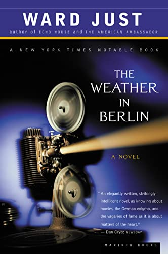 9780618340798: The Weather in Berlin: A Novel