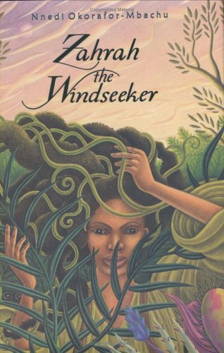 9780618340903: Zahrah the Windseeker
