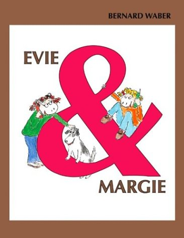 9780618341245: Evie and Margie