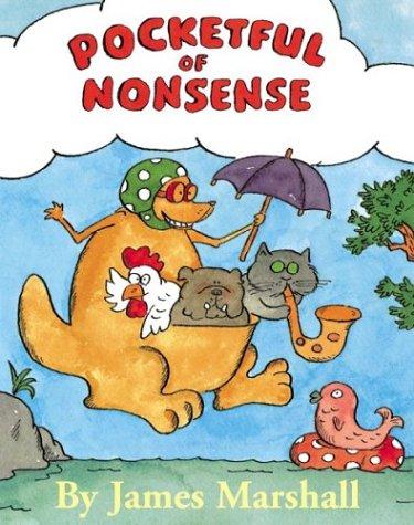 9780618341863: Pocketful of Nonsense