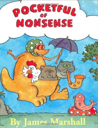 9780618341870: Pocketful of Nonsense