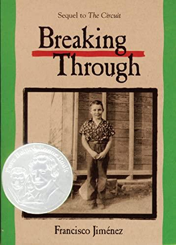 9780618342488: Breaking Through