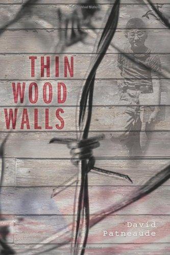 9780618342907: Thin Wood Walls
