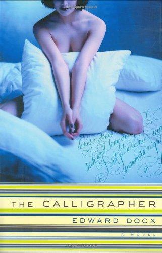 9780618343973: The Calligrapher