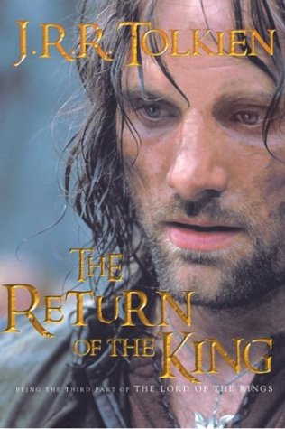 The Return of the King (The Lord: J.R.R. Tolkien