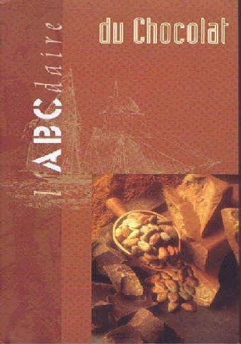 9780618350636: L'ABCdaire du chocolat