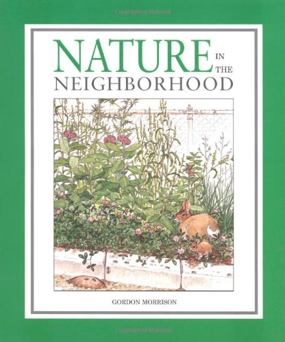 9780618352159: Nature in the Neighborhood (Outstanding Science Trade Books for Students K-12)