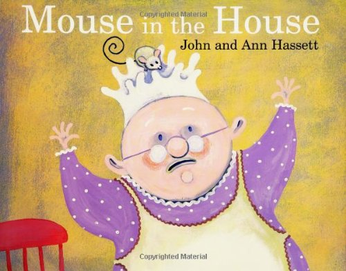 Mouse in the House: Ann Hassett