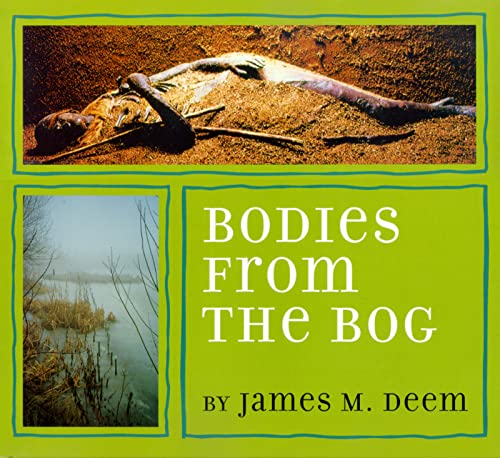 9780618354023: Bodies from the Bog