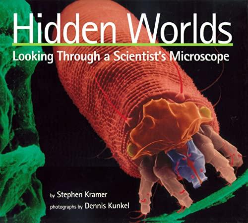 Hidden Worlds (Paperback)