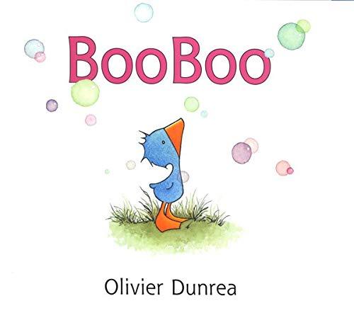 9780618356546: BooBoo (Gossie and Friends)