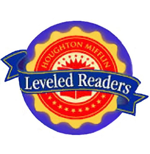 Houghton Mifflin Leveled Readers: On-Level 6pk Level U Frederick Douglass: His Story Made History: ...