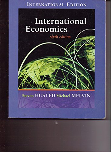 9780618372522: Economics Sixth Edition