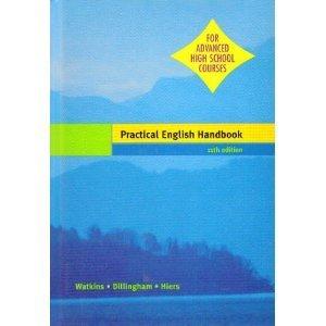 9780618374250: Practical English Handbook