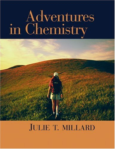 9780618376629: Adventures in Chemistry
