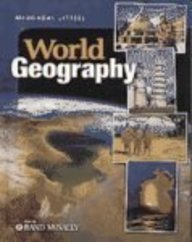 9780618377633: World Geography: Student Edition © 2005 2005