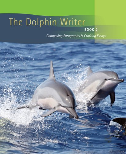 9780618379118: Dolphin Writer: Composing Paragraphs and Crafting Essays, Book 2 (Bk. 2)
