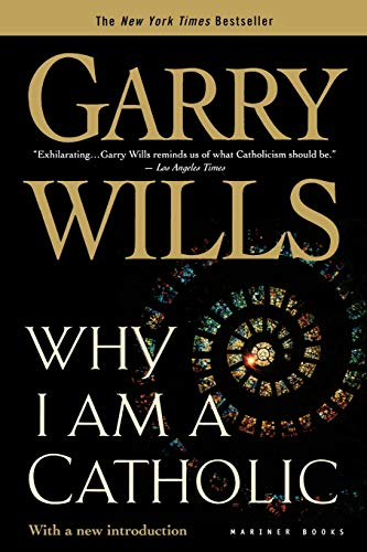 9780618380480: Why I Am a Catholic