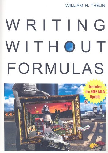 9780618382187: Writing without Formulas