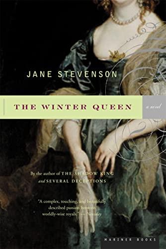9780618382675: Winter Queen Pa