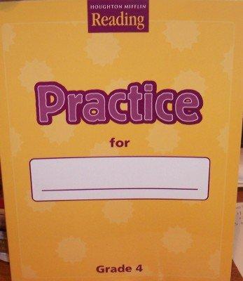 Houghton Mifflin Reading Leveled Readers: Summ School Cons Level 4 (Leveled Readers 2004): MIFFLIN,...