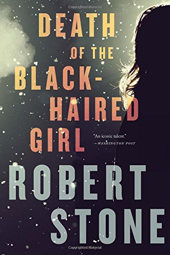 9780618386239: Death of the Black-Haired Girl
