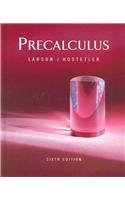 9780618386536: Precalculus