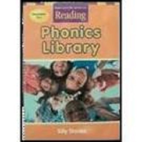 9780618387199: Houghton Mifflin Reading: Phonics Library Book (6 Stories) Grade 2 Theme 1