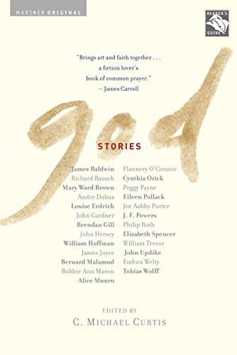 God: Stories