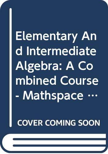 9780618388448: HM mathSpace Student Tutorial CD-RO