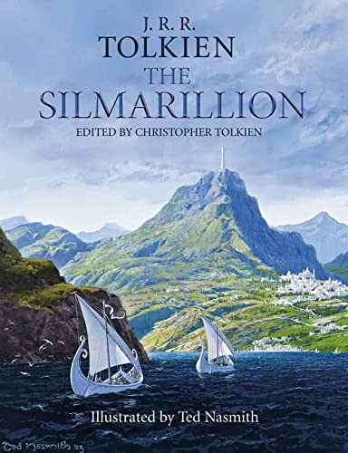 9780618391110: The Silmarillion