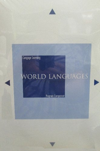 9780618395880: Contacts: Langue et Culture Franaises, 8th Edition (World Languages Program Series)