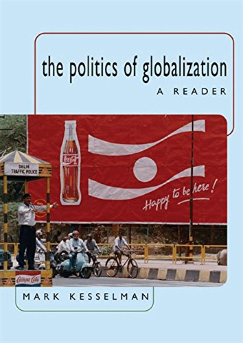 9780618395996: The Politics of Globalization: A Reader