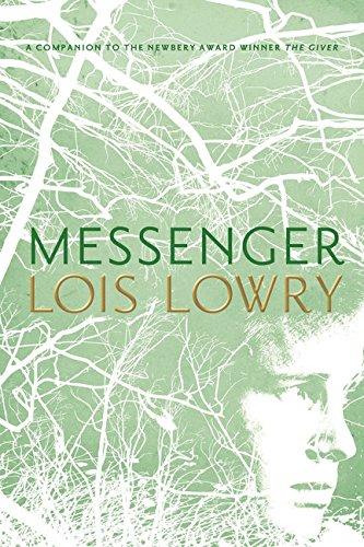 Messenger.: Lowry, Lois
