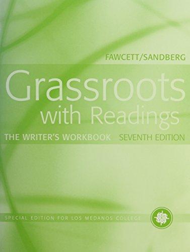 9780618408597: Grassroots, Custom Publication