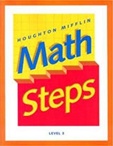 9780618409556: Matematicas: Paso por Paso (Mathsteps) Nivel 3 (Spanish Edition)