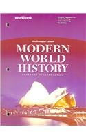 9780618410002: Modern World History: Patterns of Interaction Workbook