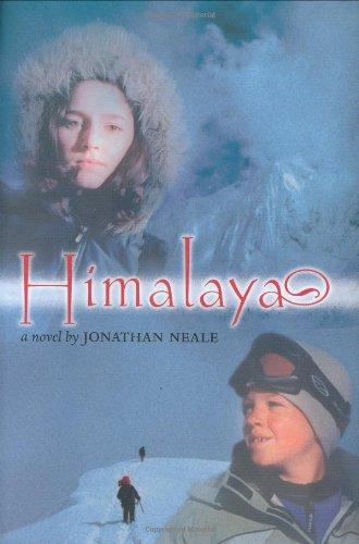 Himalaya: Neale, Jonathan