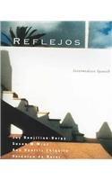 9780618413119: Reflejos Intermediate Spanish (Spanish Edition)