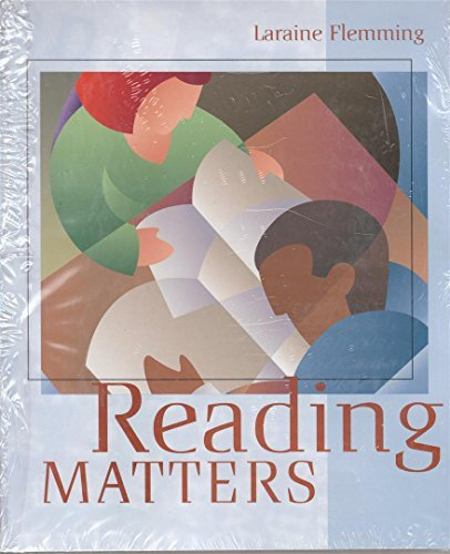 9780618414123: Reading Matters