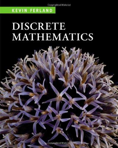 9780618415380: Discrete Mathematics