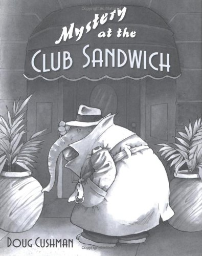 9780618419692: Mystery at the Club Sandwich