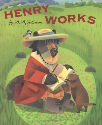 Henry Works (1ST PRT IN DJ- SIGNED)