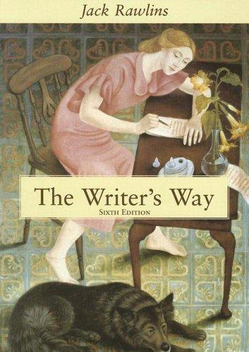 9780618426805: The Writer's Way