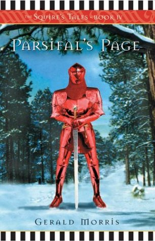 9780618432370: Parsifal's Page (The Squire's Tales)