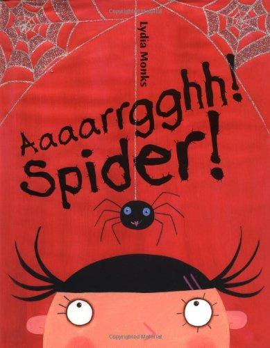 9780618432509: Aaaarrgghh! Spider!