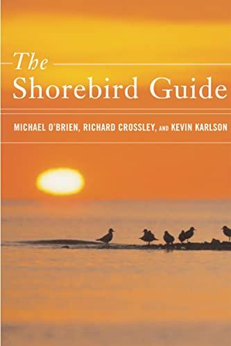 9780618432943: The Shorebird Guide