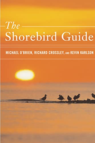 9780618432943: The Shorebird Guide