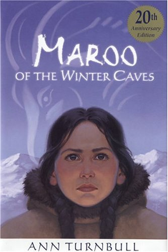 9780618434084: Maroo of the Winter Caves