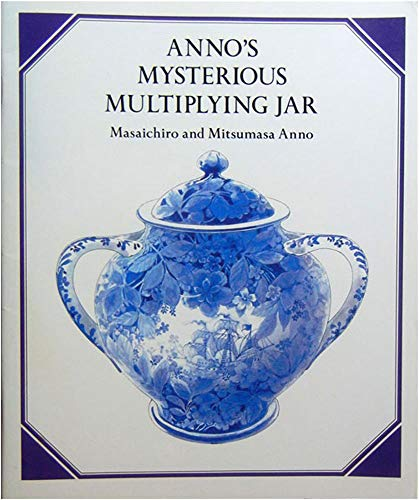 9780618436163: Anno's Mysterious Multiplying Jar